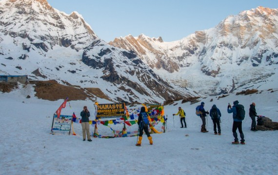 Annapurna base camp trek facts and details you need to know
