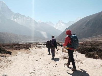 Dream of Himalaya: 9 tips for trekkers