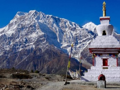 Exciting Trekking in Himalaya through Remote Area
